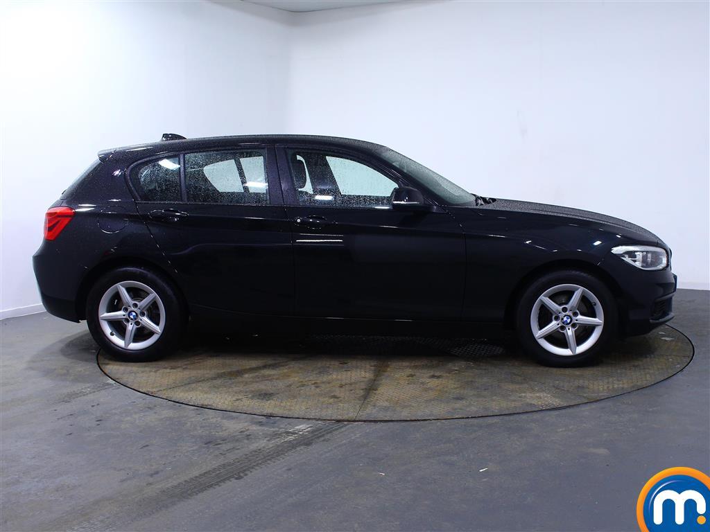 BMW 1 Series Se Business Manual Diesel Hatchback - Stock Number (997650) - Drivers side