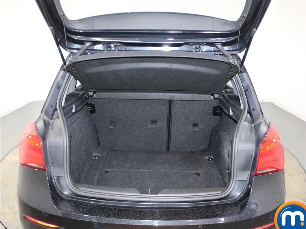 BMW 1 Series Se Business Manual Diesel Hatchback - Stock Number (997650) - 1st supplementary image