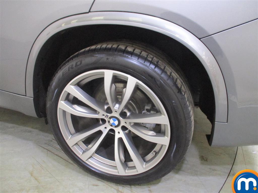BMW X5 M Sport Automatic Diesel 4X4 - Stock Number (993166) - 2nd supplementary image