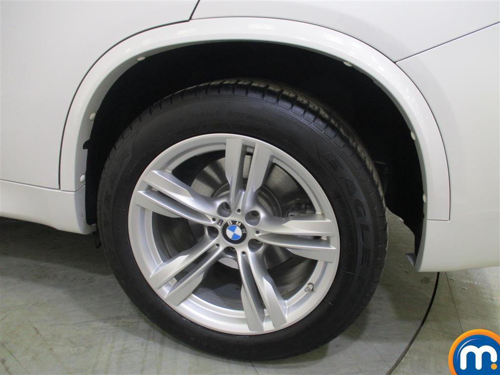 BMW X5 Xdrive M50d 5Dr Auto Automatic Diesel 4X4 - Stock Number (994333) - 2nd supplementary image