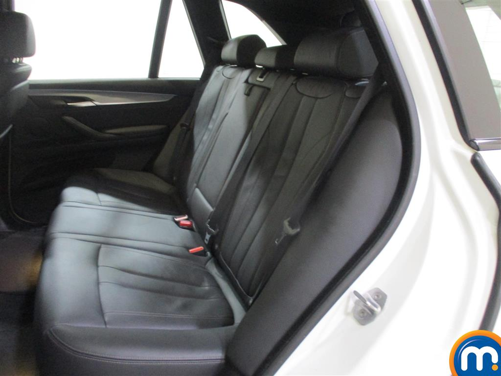BMW X5 Xdrive M50d 5Dr Auto Automatic Diesel 4X4 - Stock Number (994333) - 3rd supplementary image