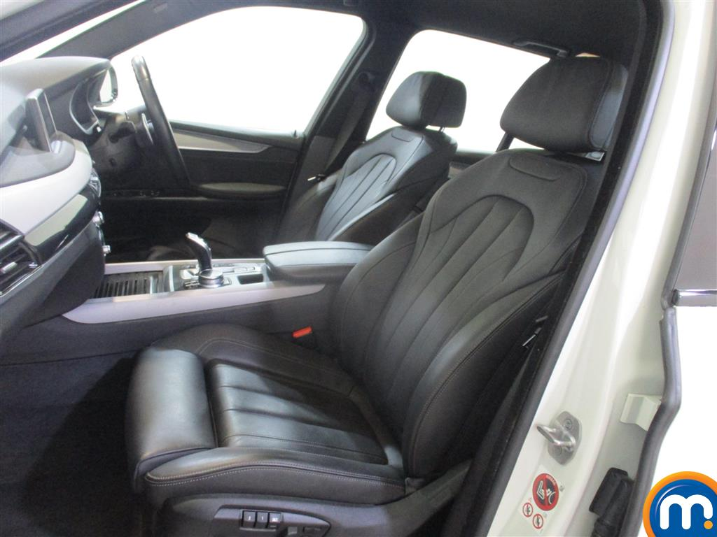 BMW X5 Xdrive M50d 5Dr Auto Automatic Diesel 4X4 - Stock Number (994333) - 4th supplementary image