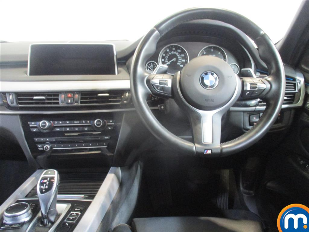 BMW X5 Xdrive M50d 5Dr Auto Automatic Diesel 4X4 - Stock Number (994333) - 5th supplementary image
