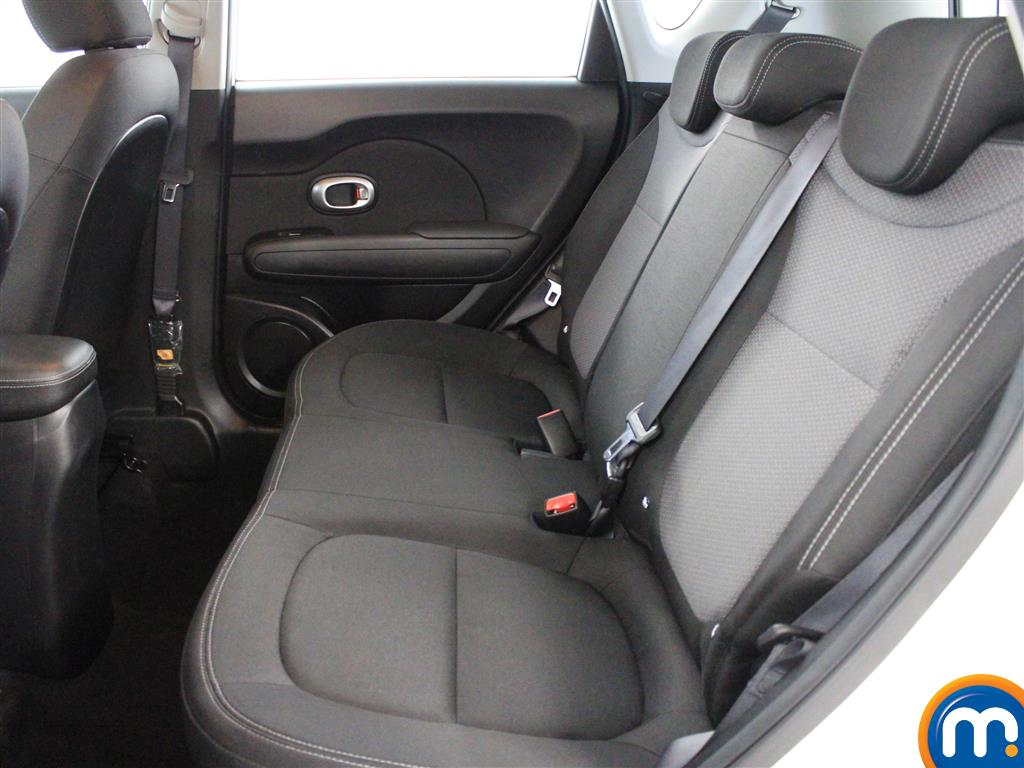 KIA Soul 1 Manual Petrol Hatchback - Stock Number (998040) - 2nd supplementary image