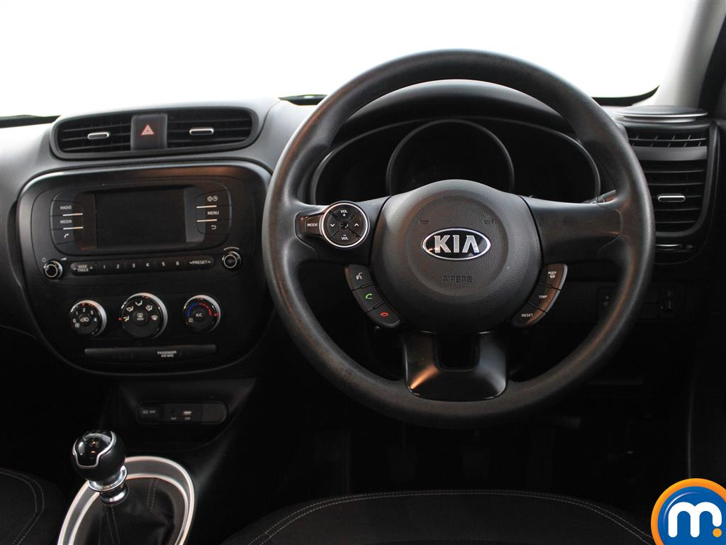 KIA Soul 1 Manual Petrol Hatchback - Stock Number (998040) - 3rd supplementary image