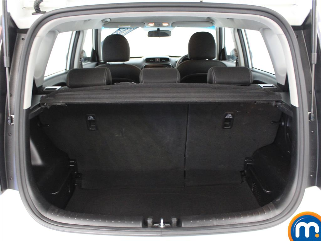 KIA Soul 1 Manual Petrol Hatchback - Stock Number (998040) - 4th supplementary image