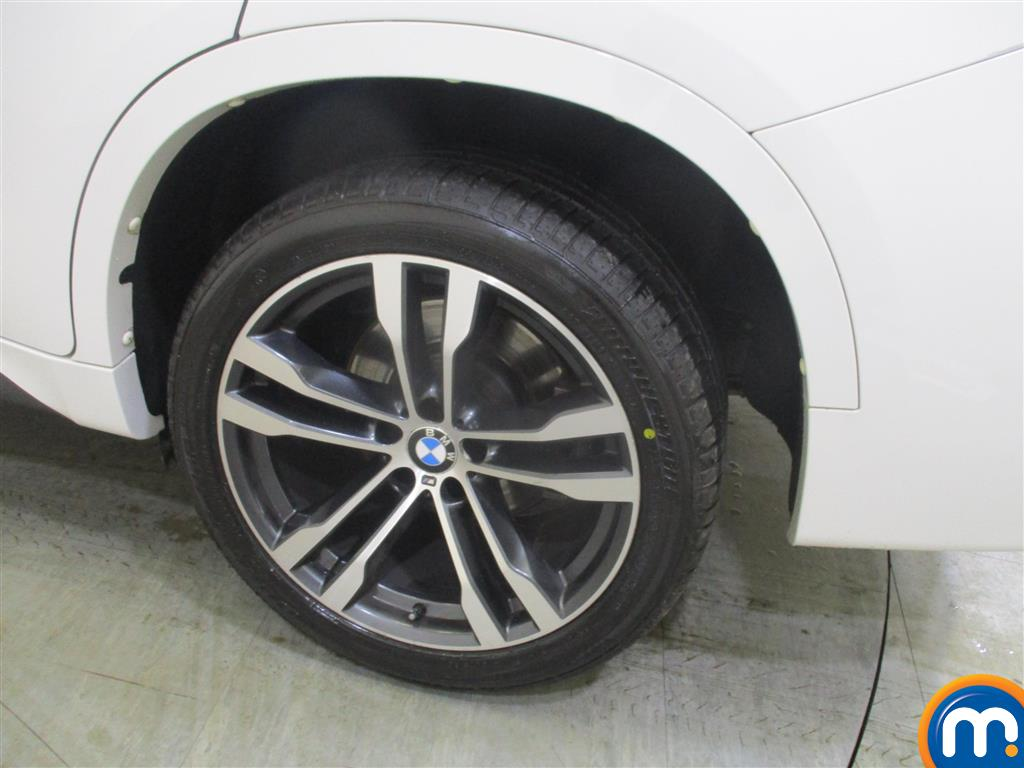 BMW X6 Xdrive M50d 5Dr Auto Automatic Diesel Estate - Stock Number (992222) - 2nd supplementary image