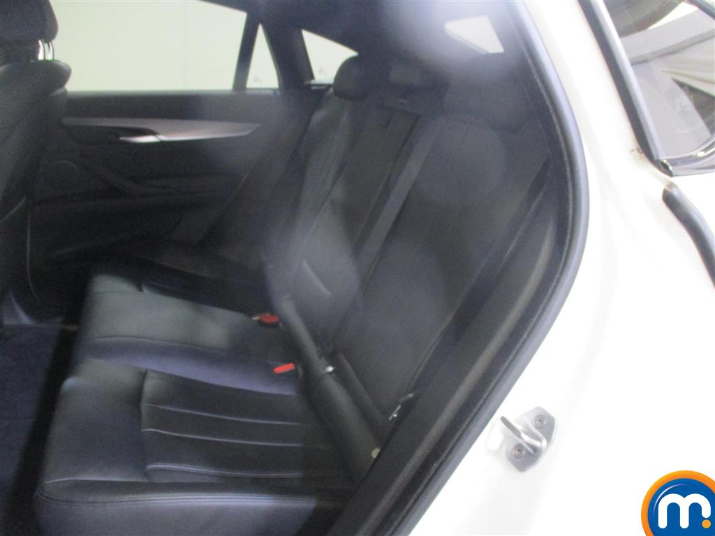 BMW X6 Xdrive M50d 5Dr Auto Automatic Diesel Estate - Stock Number (992222) - 3rd supplementary image