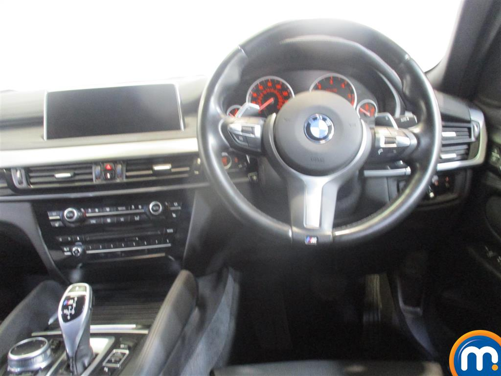 BMW X6 Xdrive M50d 5Dr Auto Automatic Diesel Estate - Stock Number (992222) - 5th supplementary image