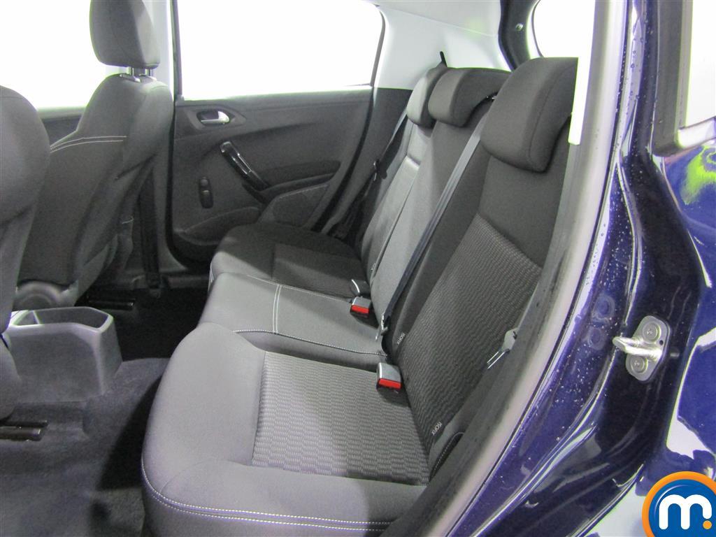 Peugeot 208 Active Manual Petrol Hatchback - Stock Number (994536) - 2nd supplementary image