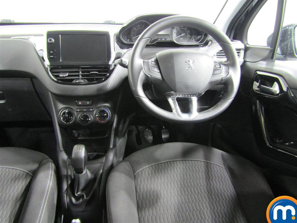 Peugeot 208 Active Manual Petrol Hatchback - Stock Number (994536) - 3rd supplementary image