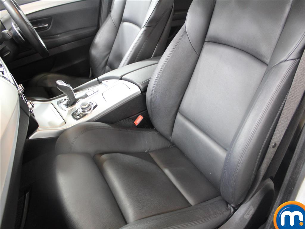 BMW 5 Series M Sport Automatic Diesel Saloon - Stock Number (990470) - 3rd supplementary image