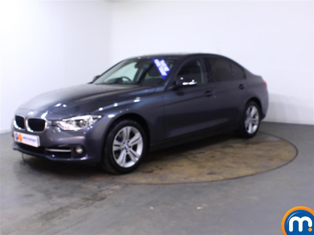 BMW 3 Series Sport - Stock Number (998928) - Passenger side front corner