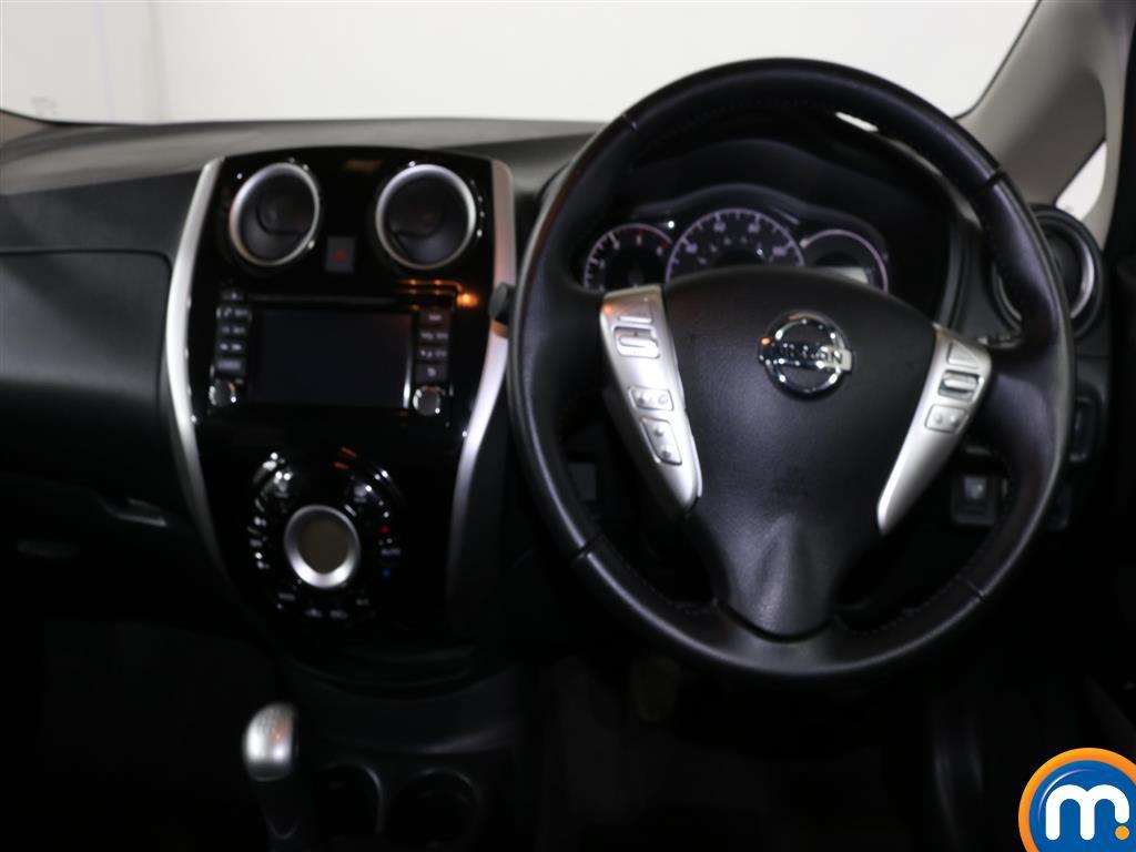 Nissan Note Tekna Manual Diesel Hatchback - Stock Number (951664) - 5th supplementary image
