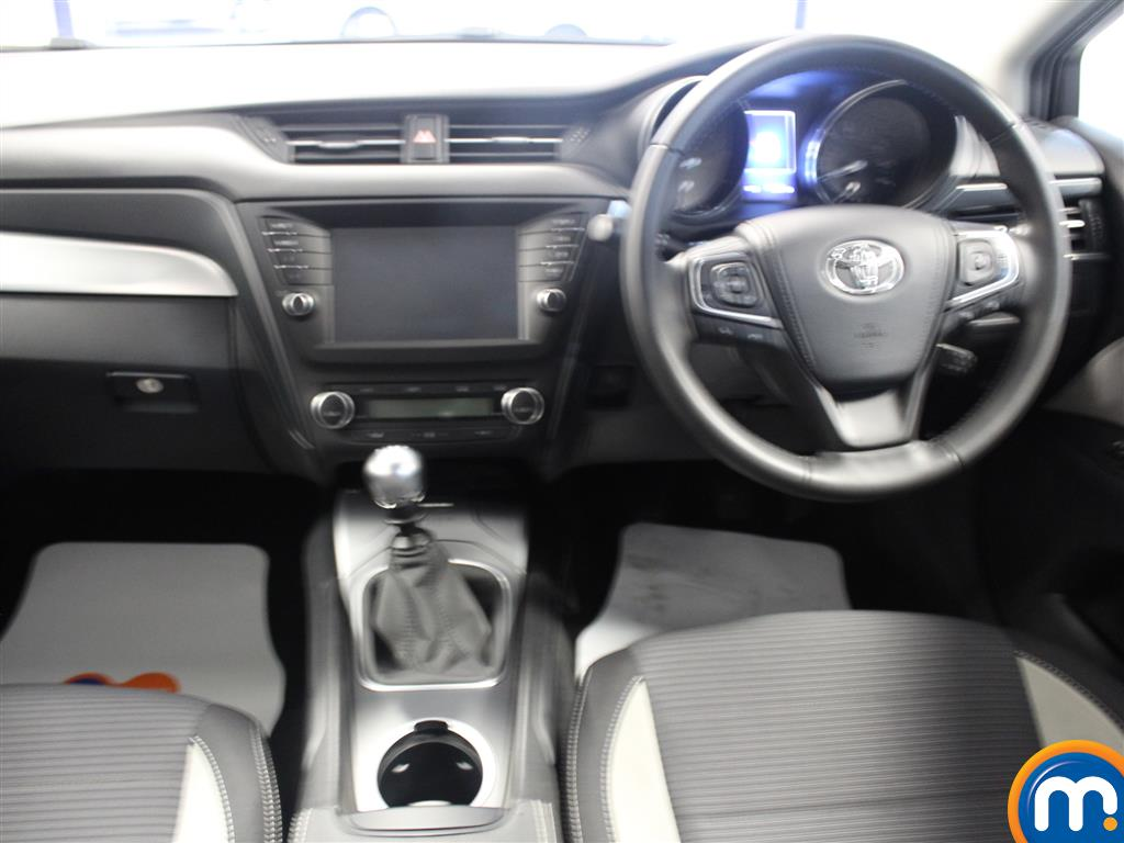 Toyota Avensis Business Edition Manual Diesel Estate - Stock Number (993296) - 6th supplementary image