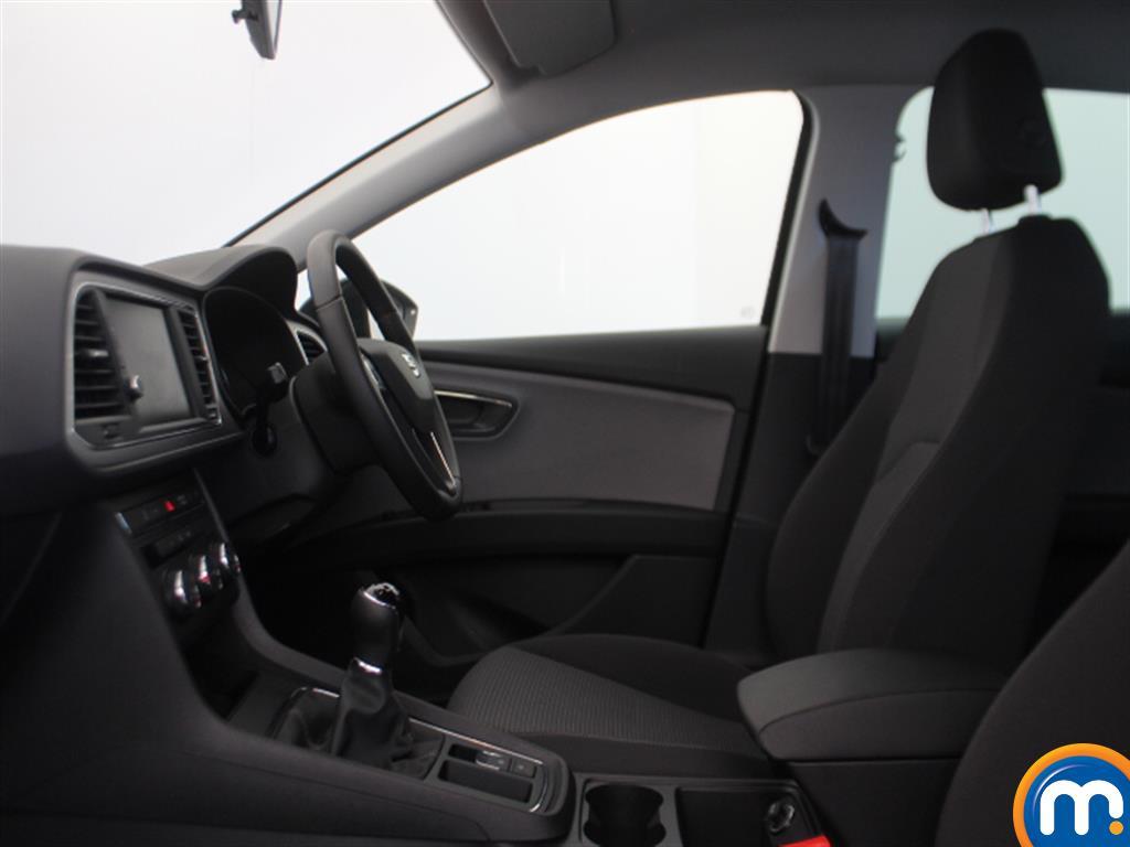 Seat Leon Se Dynamic Manual Petrol Hatchback - Stock Number (997332) - 3rd supplementary image
