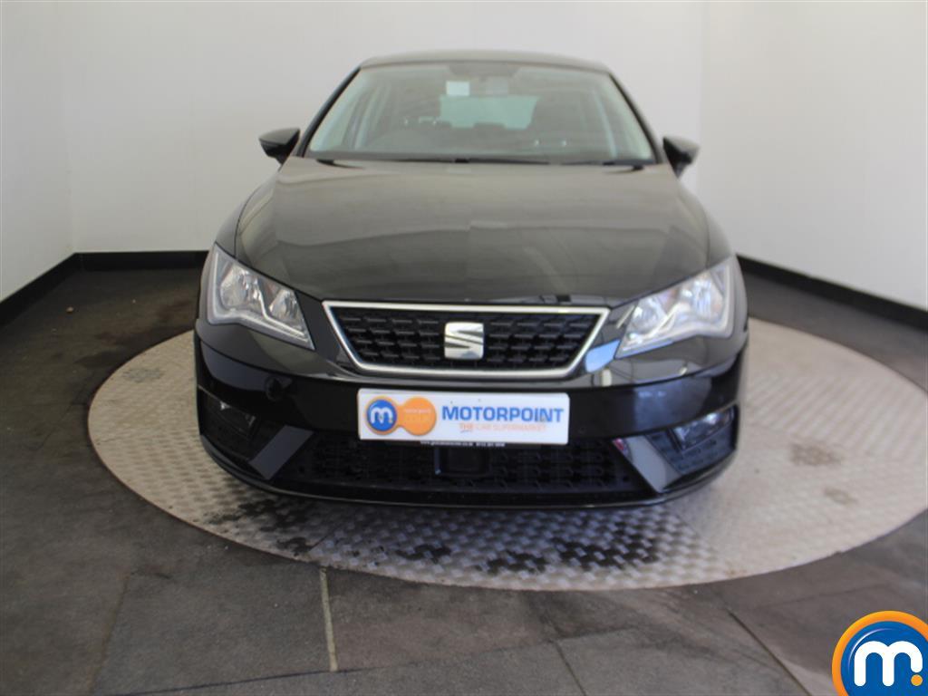 Seat Leon Se Dynamic Manual Petrol Hatchback - Stock Number (997332) - Front bumper