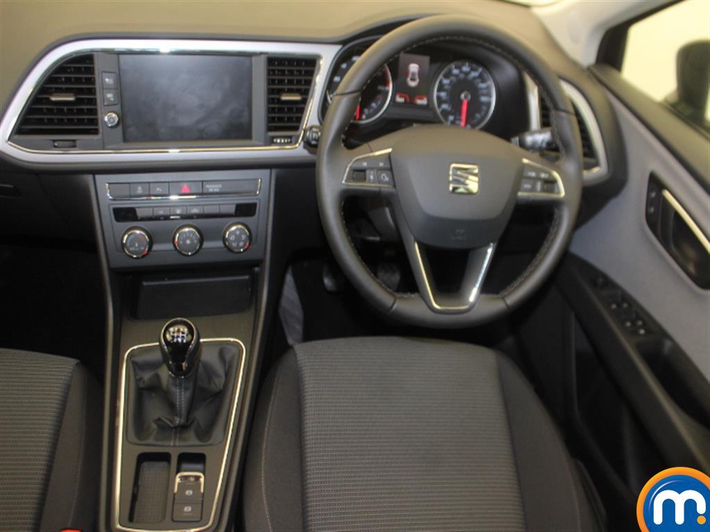 Seat Leon Se Dynamic Manual Petrol Hatchback - Stock Number (997332) - 1st supplementary image