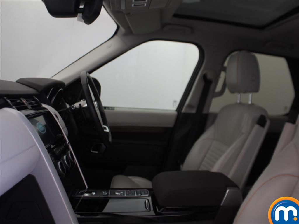 Land Rover Discovery HSE Automatic Diesel 4X4 - Stock Number (993403) - 3rd supplementary image