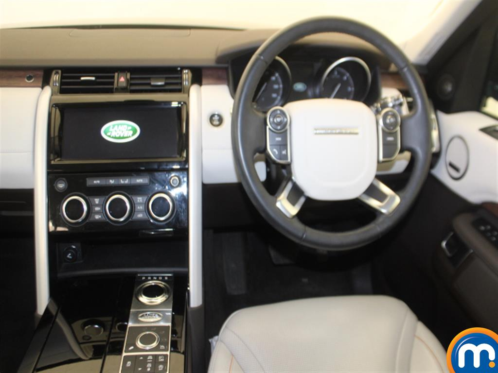 Land Rover Discovery HSE Automatic Diesel 4X4 - Stock Number (993403) - 1st supplementary image