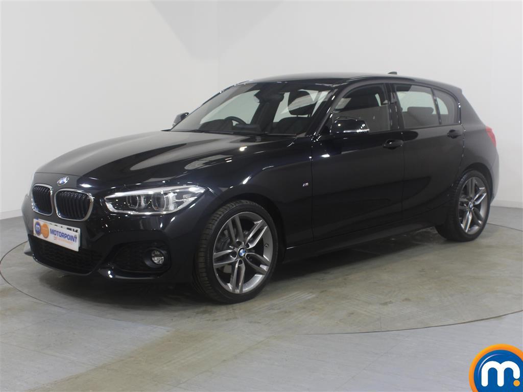 BMW 1 Series M Sport - Stock Number (997329) - Passenger side front corner