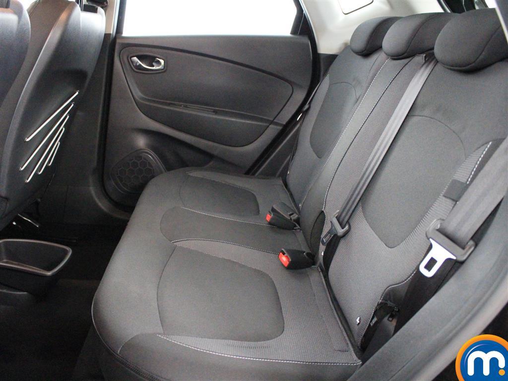 Renault Captur Dynamique Nav Manual Diesel Hatchback - Stock Number (995409) - 2nd supplementary image