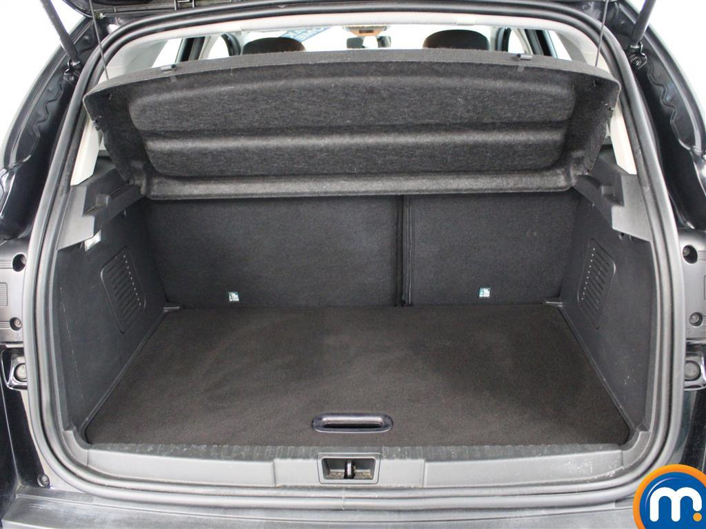 Renault Captur Dynamique Nav Manual Diesel Hatchback - Stock Number (995409) - 4th supplementary image