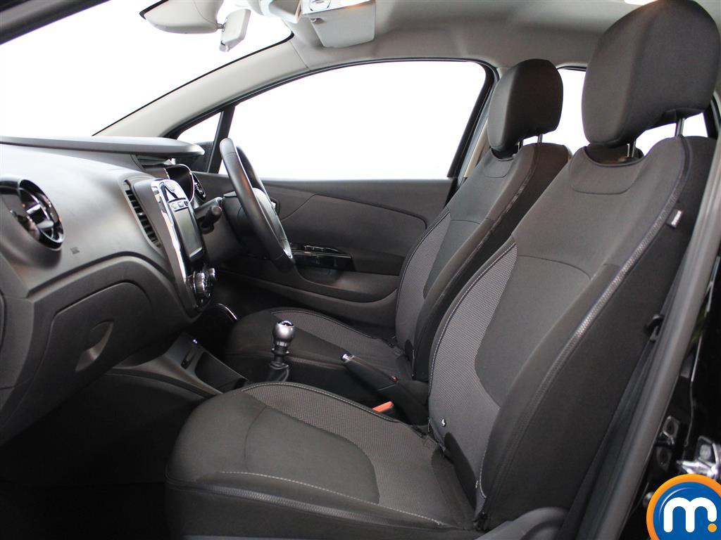Renault Captur Dynamique Nav Manual Diesel Hatchback - Stock Number (995409) - 1st supplementary image