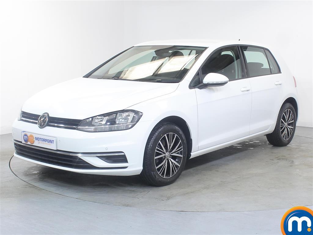 Volkswagen Golf SE - Stock Number (987768) - Passenger side front corner