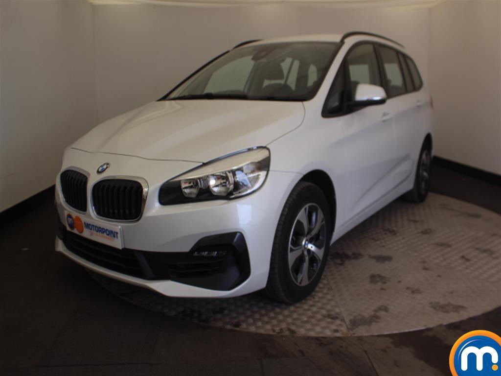 BMW 2 Series SE - Stock Number (999142) - Passenger side front corner