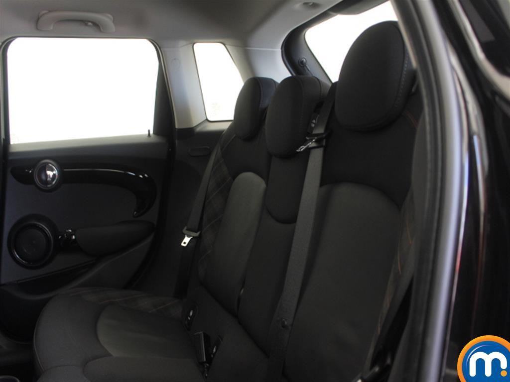 Mini Hatchback Cooper S Seven Manual Petrol Hatchback - Stock Number (990431) - 2nd supplementary image