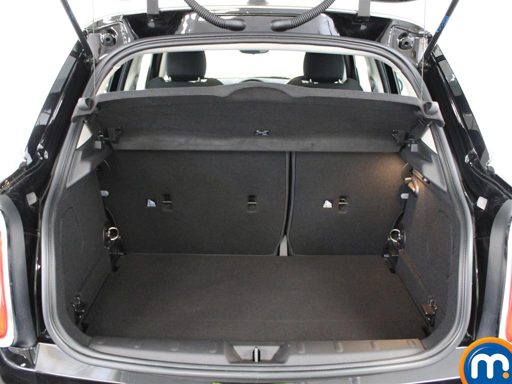 Mini Hatchback Cooper S Seven Manual Petrol Hatchback - Stock Number (990431) - 4th supplementary image