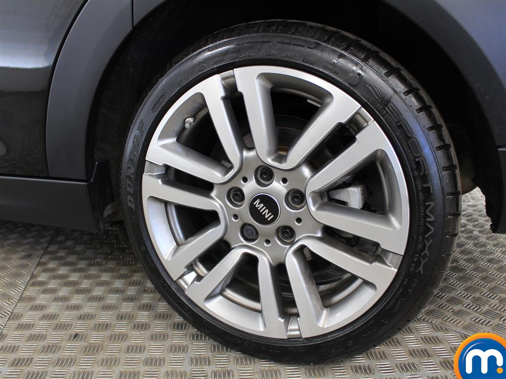 Mini Hatchback Cooper S Seven Manual Petrol Hatchback - Stock Number (990431) - 5th supplementary image