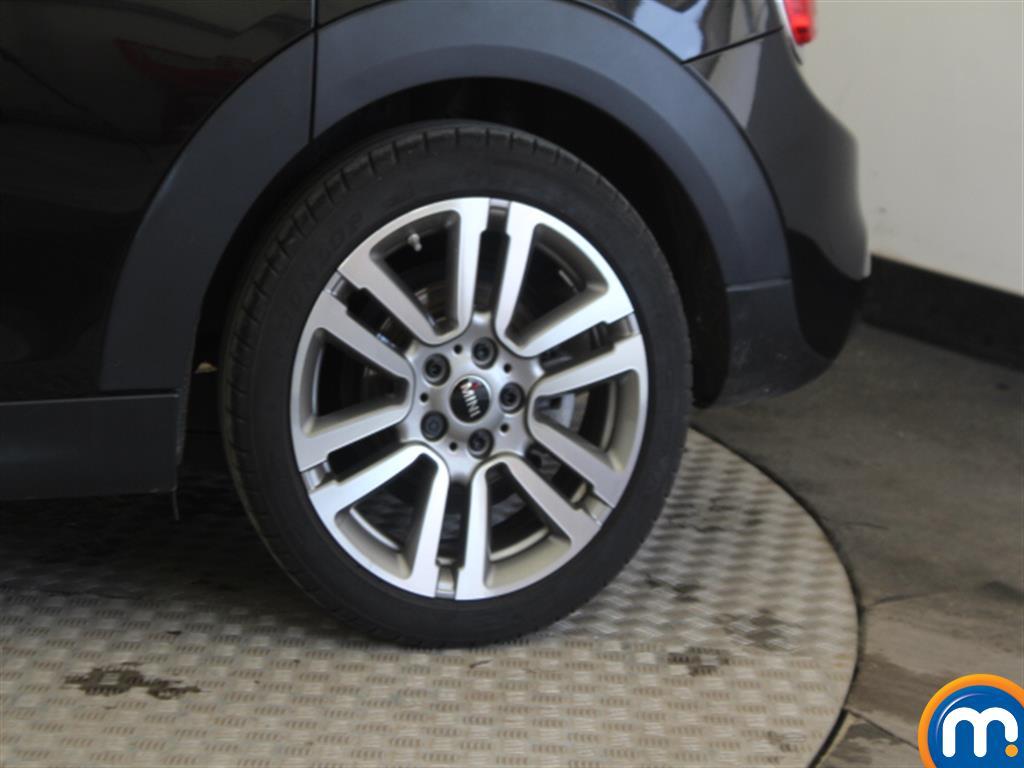 Mini Hatchback Cooper S Seven Manual Petrol Hatchback - Stock Number (990431) - Drivers side