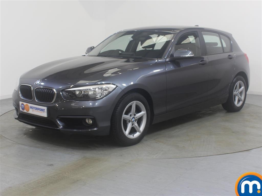 BMW 1 Series SE - Stock Number (998045) - Passenger side front corner