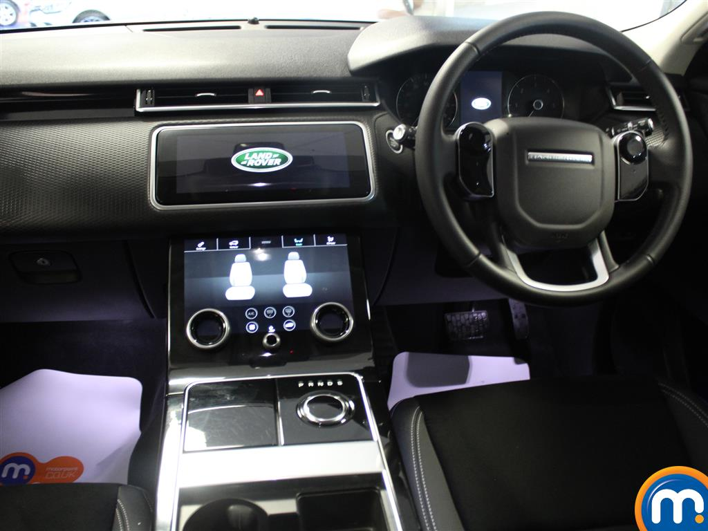 Land Rover Range Rover Velar 2.0 D180 5Dr Auto Automatic Diesel Estate - Stock Number (994501) - 5th supplementary image