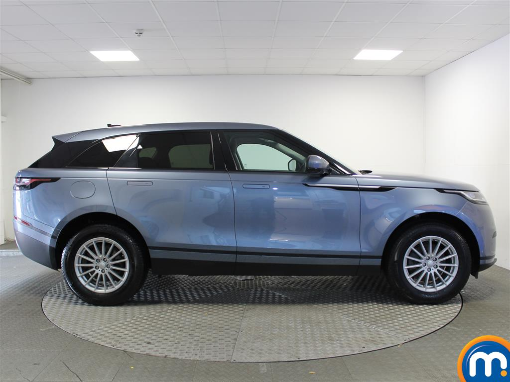 Land Rover Range Rover Velar 2.0 D180 5Dr Auto Automatic Diesel Estate - Stock Number (994501) - Drivers side