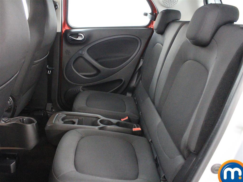 Smart Forfour Hatchback Passion Manual Petrol Hatchback - Stock Number (995778) - 2nd supplementary image