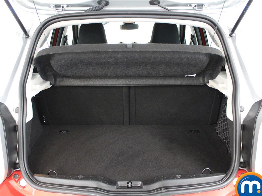 Smart Forfour Hatchback Passion Manual Petrol Hatchback - Stock Number (995778) - 4th supplementary image