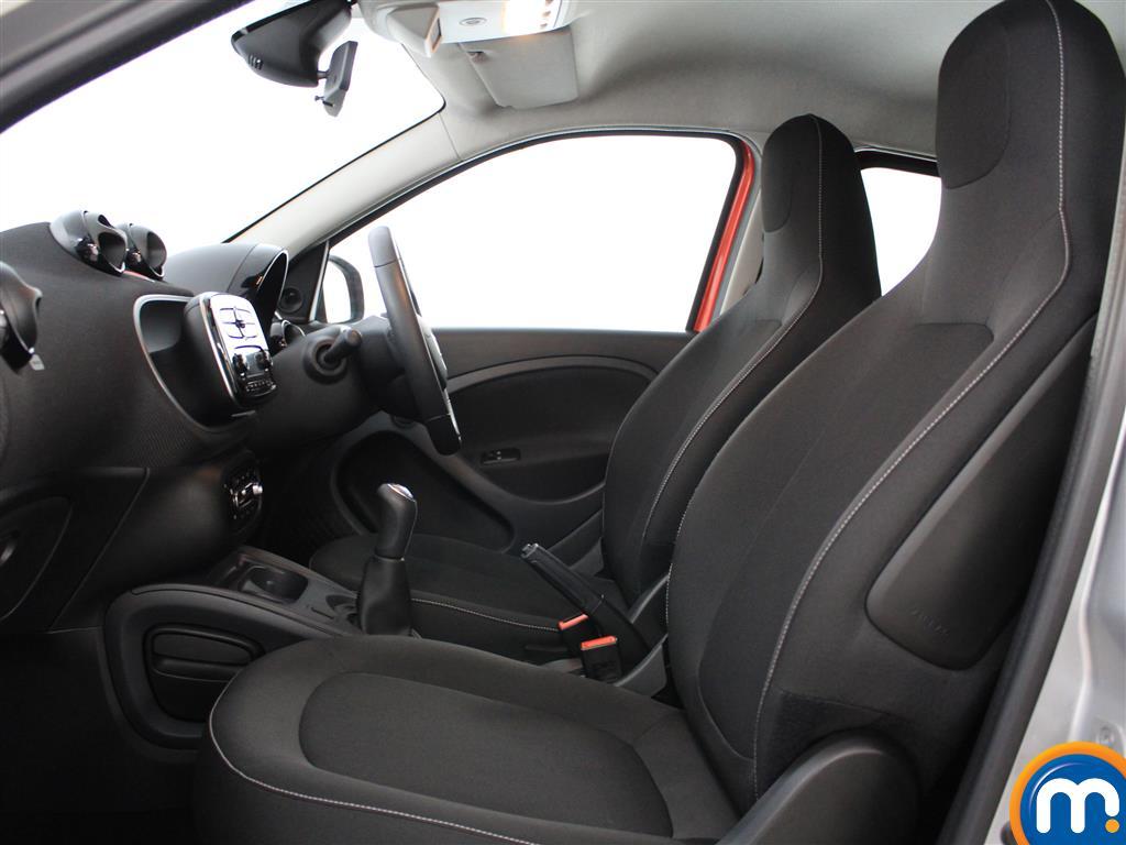 Smart Forfour Hatchback Passion Manual Petrol Hatchback - Stock Number (995778) - 1st supplementary image