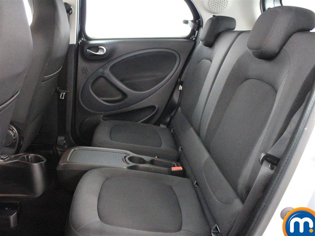Smart Forfour Hatchback Passion Manual Petrol Hatchback - Stock Number (995913) - 2nd supplementary image