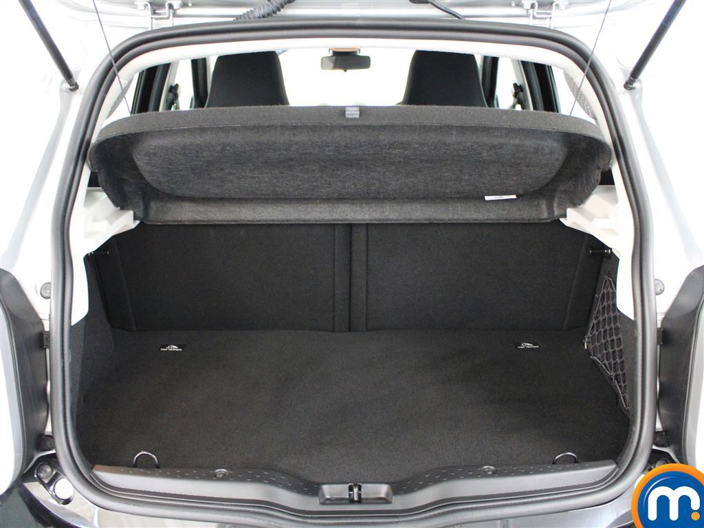Smart Forfour Hatchback Passion Manual Petrol Hatchback - Stock Number (995913) - 4th supplementary image