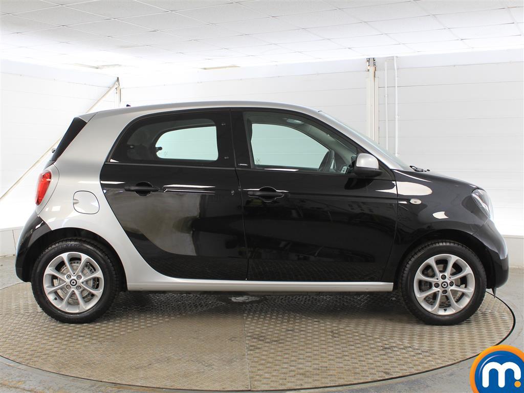 Smart Forfour Hatchback Passion Manual Petrol Hatchback - Stock Number (995913) - Drivers side