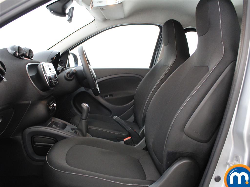 Smart Forfour Hatchback Passion Manual Petrol Hatchback - Stock Number (995913) - 1st supplementary image