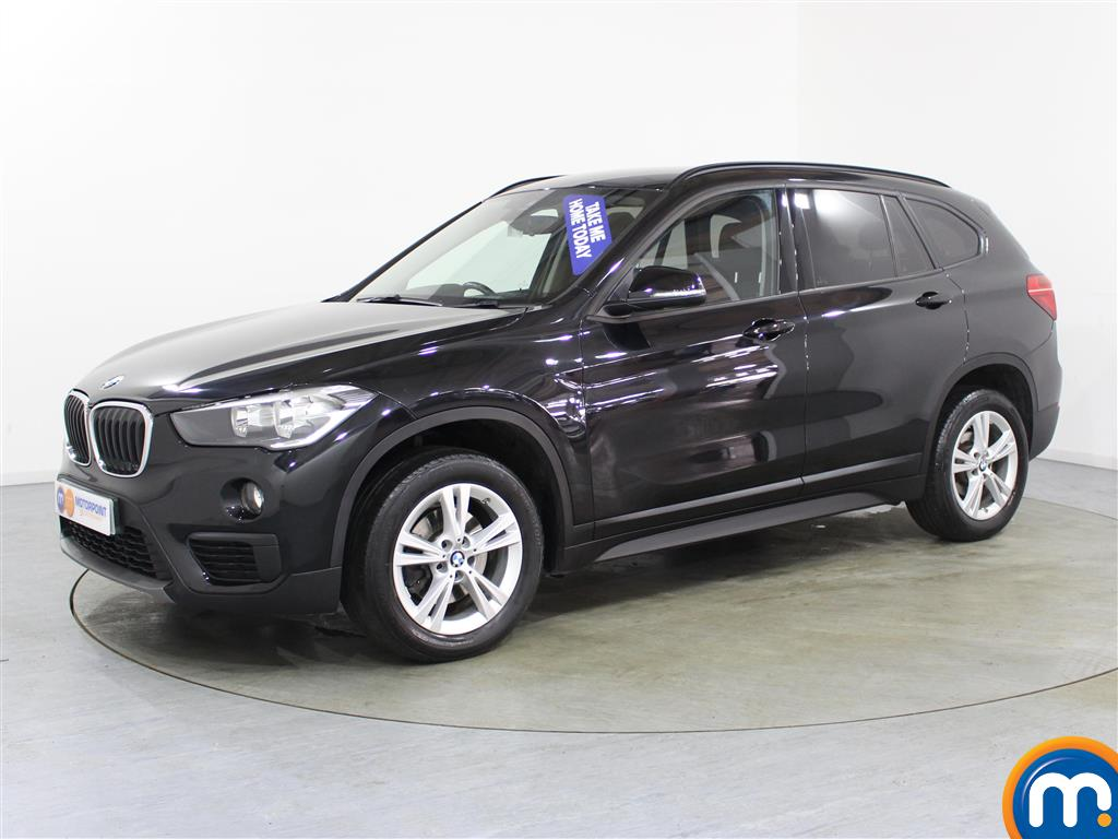 BMW X1 SE - Stock Number (994781) - Passenger side front corner