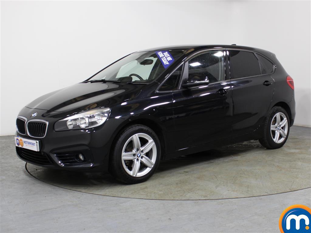BMW 2 Series Sport - Stock Number (987515) - Passenger side front corner
