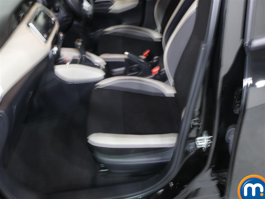 Nissan Micra N-Connecta Manual Petrol Hatchback - Stock Number (999748) - 1st supplementary image