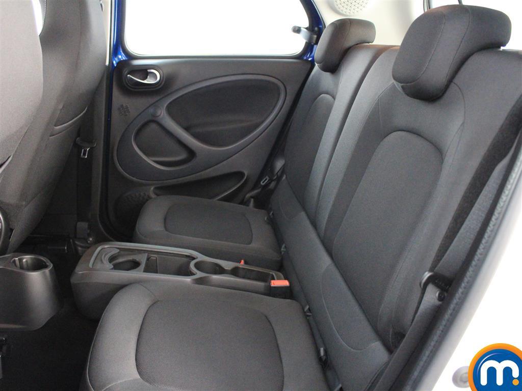 Smart Forfour Hatchback Passion Manual Petrol Hatchback - Stock Number (995928) - 2nd supplementary image