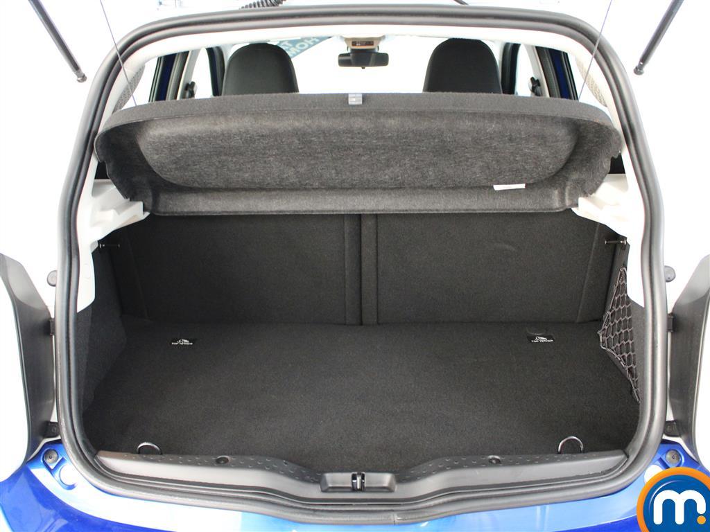 Smart Forfour Hatchback Passion Manual Petrol Hatchback - Stock Number (995928) - 4th supplementary image