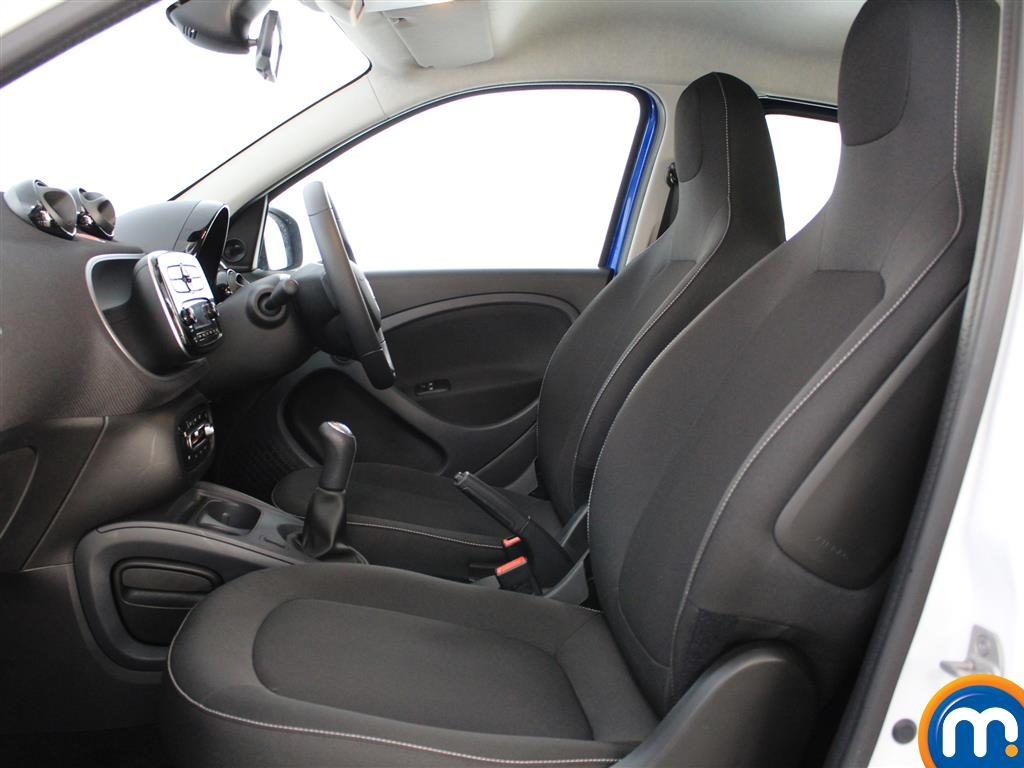Smart Forfour Hatchback Passion Manual Petrol Hatchback - Stock Number (995928) - 1st supplementary image